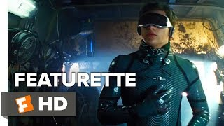 Ready Player One Featurette - See the Future (2018) | Movieclips Trailers