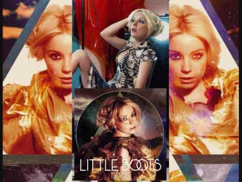 Little Boots - Catch 22 (bonus track off 'Hands') (+ lyrics)
