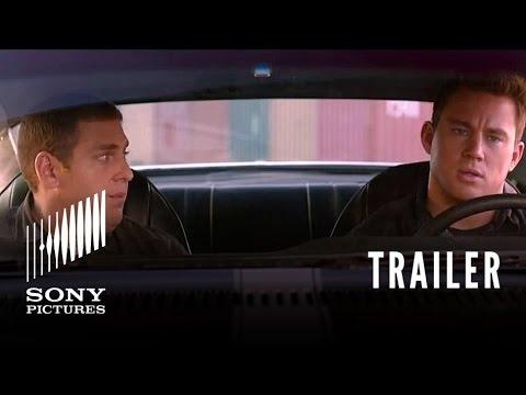 Nouveau green band trailer pour 22 Jump Street !