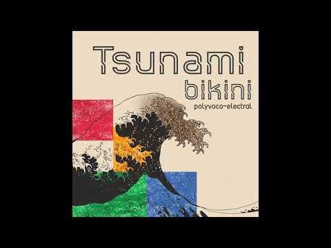 Tsunami Bikini - Suddenly (Jeanne Added)