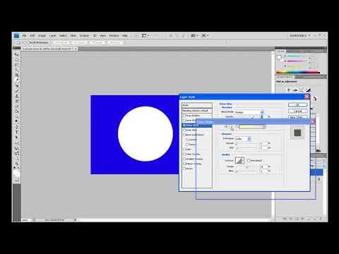 Photoshop - Create Cartoon Eyes