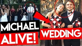 SHOCK! Michael Jackson SEEN ALIVE 2017 at his nephew