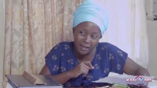 English Fails English. Kansiime Anne