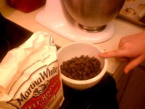 spanish 1 project- how to make chocolate chip cookies
