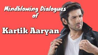 Best funny dialogues of Kartik Aaryan | Pyar ka panchnama and more