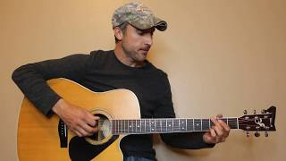 Up Down - Morgan Wallen ft. Florida Georgia Line - Guitar Lesson | Tutorial