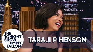 "Taraji P. Henson Wants People to ""Stop with the Twitter Fingers"""