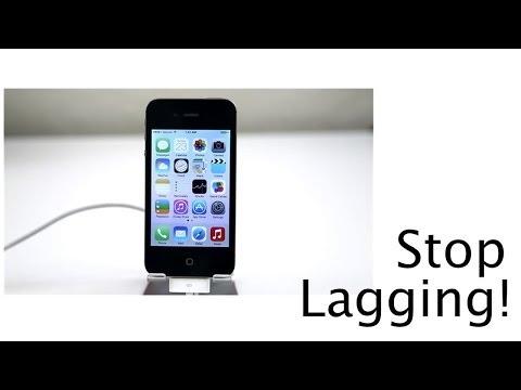 Improve Your iOS 7 Experience! (iPhone 4/ iPad 2,3)