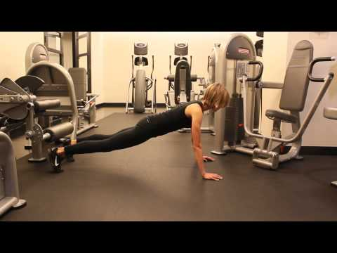 How to Do a Perfect Pushup - Fitwirr