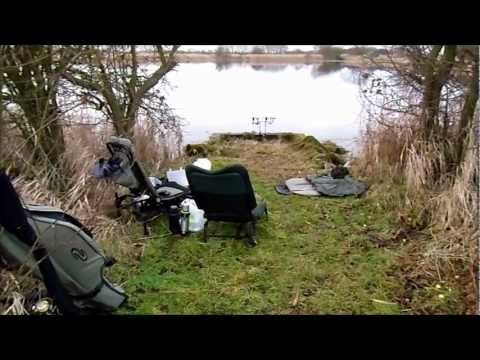 Hawk Pond - Pike Fishing (Hull & District Angling Association)
