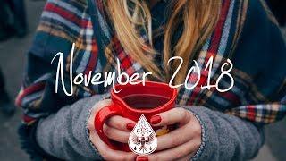 Indie/Pop/Folk Compilation - November 2018 (1½-Hour Playlist)