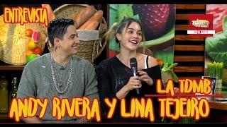 🔥 Andy Rivera y Lina Tejeiro 🔥 - La Tienda De Mi Barrio