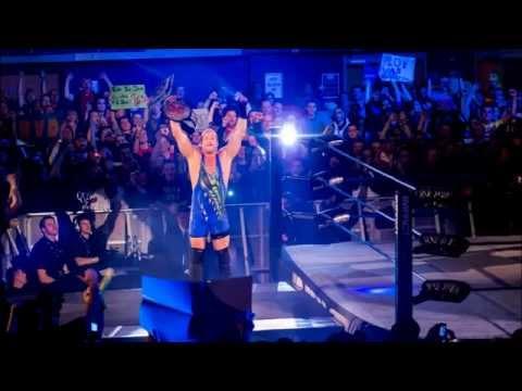 Rob Van Dam Theme song 2015