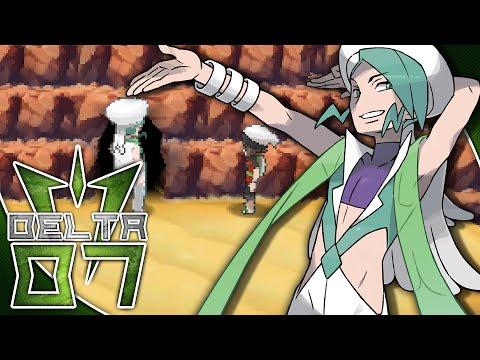 Pokemon Delta Episode | Part 7: Ancient Sootopolitan Wallace!