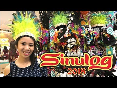 Getting Ready With Me (GRWM) SINULOG 2018 | CEBU Philippines