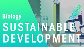 Sustainable Development |  Biology For All | Fuseschool