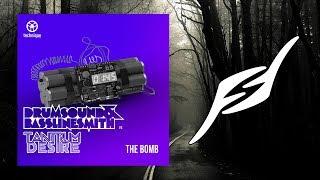 Drumsound & Bassline Smith - The Bomb (ft. Tantrum Desire)