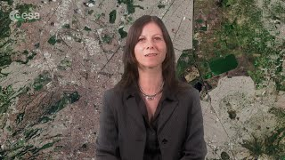 Download Earth from Space: Multicoloured Mexico City Video