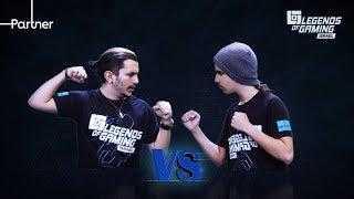 Xpiner vs Gamerchannel | חצי הגמר הראשון