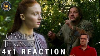 "Download Game of Thrones Reaction | 4x1 ""Two Swords"" Video"