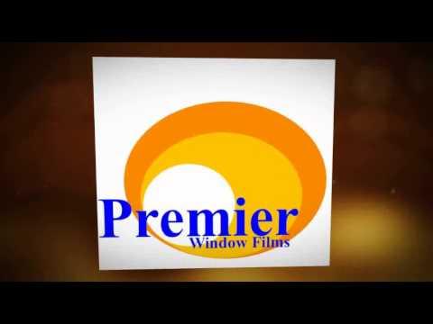 Window Films - Offering Window Tinting, Window Film, Solar Film, Safety Film