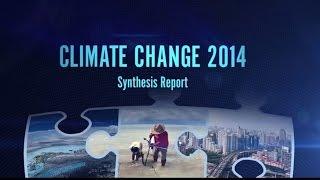 IPCC AR5 Synthesis