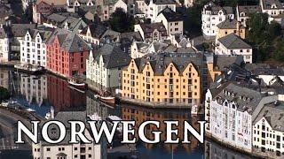 Norwegen: Zauberreich der Mitternachtssonne - Reisebericht