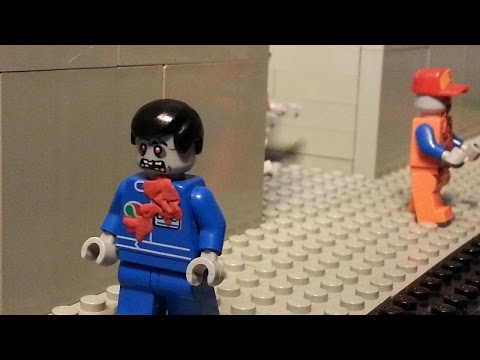LEGO Zombie : Episode 1 Day Zero