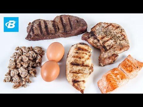 Ketogenic Diet Explained | Expert Panel | The Bodybuilding.com Podcast | Ep 14 & 15