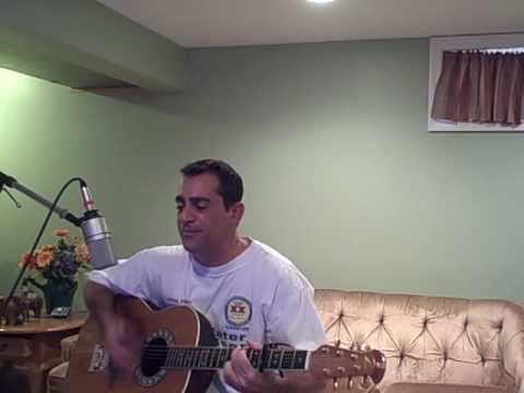 Chuck Wicks-All i ever wanted(cover by neil)