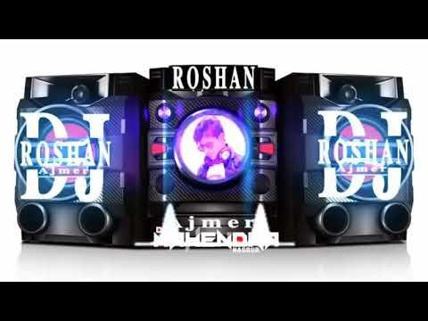 GADI FORTUNER LAYO REMIX MARWADI SONG 2019 DJ ROSHAN AJMER