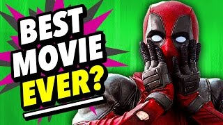 Download Why DEADPOOL may be the BEST MOVIE EVER! | Film Legends Video