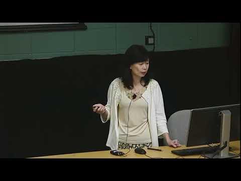 UMB U54 RDAC Seminar Part 2 Applied Statistics using SPSS and SAS – Jie Chen PhD