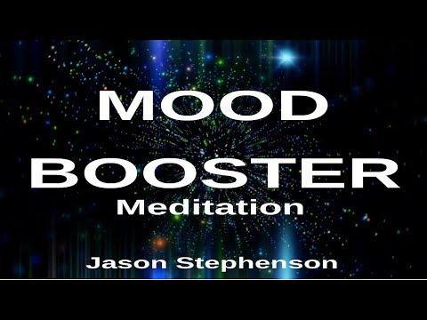 Guided Meditation MOOD BOOSTER for SAD (Seasonal Affective Disorder) Spoken Meditation
