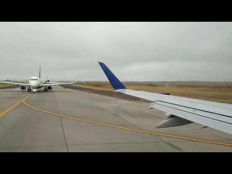 Denver to Colorado Springs