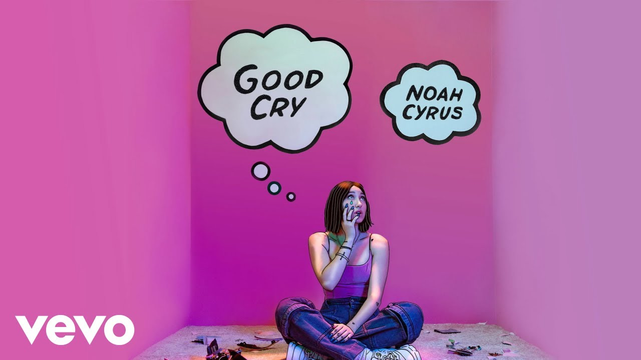 Noah Cyru - Topanga (Voice Memo)