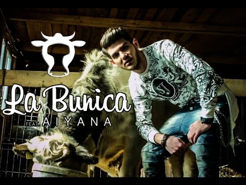 Noaptea Târziu - La Bunica feat. Aiyana (Official Video) | By Bros Project