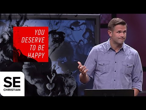 Flip The Script: You Deserve To Be Happy