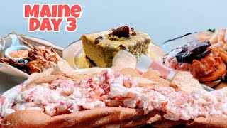 Download FwF Ep. 97 Lobster BLT & Lobster Tempura Maine Day 3 Video