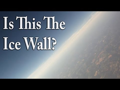 Is This The Ice Wall ? ★★★