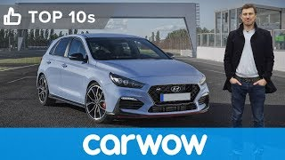 Hyundai i30 N - is it really a VW Golf GTI beater? | Top10s