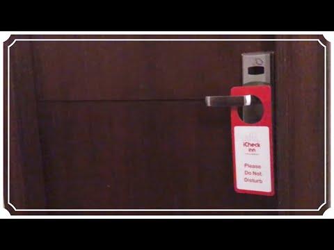 HOTEL NOISES VIDEO