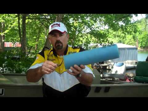 234 1 Gary Harlan Fishing Noodles or Jugs for Cats
