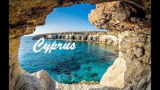 Northern Cyprus 2015 - Vacation Gopro - HD