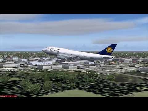 Flight Simulator PC Game   Best Free Plane Simulator DOWNLOAD