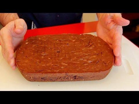 Best Flourless Cake Recipe --a gluten free chocolate cake