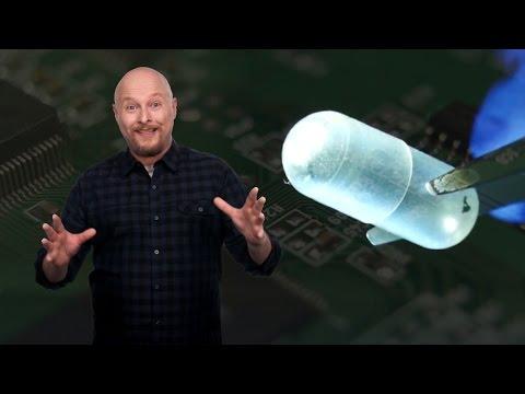 Edible Electronics