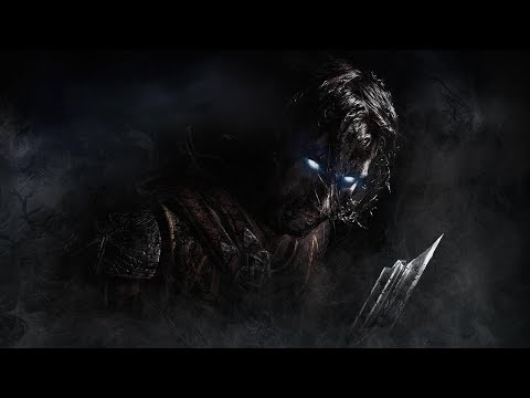 Middle-Earth: Shadow of Mordor unreleased Original Soundtrack