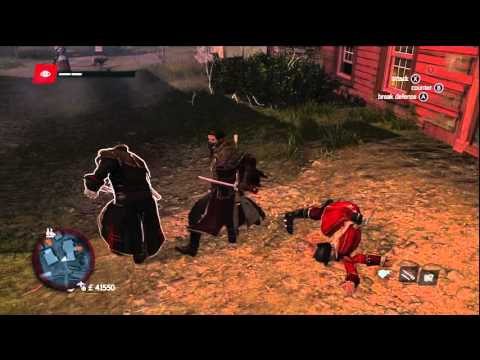 Assassin's Creed Rogue: The Headless Guard