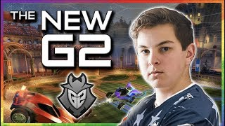 Download Best of RL #24 - Cizzorz, Kro & Squishy insane teamplay, new rosters and more! Video